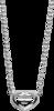 Ожерелье Gucci Silver Love Britt Necklace YBB246486001