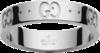 Кольцо Gucci Icon Ring YBC073230002
