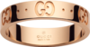 Кольцо Gucci Icon Ring YBC152045001