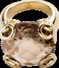 Кольцо Gucci Horsebit Cocktail Ring YBC160447002