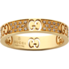 Кольцо Gucci Icon Stardust Ring YBC163351001