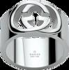 Кольцо Gucci Silver Britt Ring YBC190482001