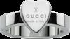 Кольцо Gucci Silver Trademark Ring YBC223867001