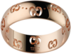 Кольцо Gucci Icon Bold Ring YBC246470002