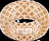 Кольцо Gucci Diamantissima Pink Gold Ring YBC284900002