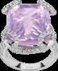 Кольцо Gucci Horsebit Cocktail Ring YBC310109001