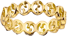 Кольцо Gucci 1973 Ring YBC325822001