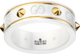 Кольцо Gucci Icon Ring YBC325963001