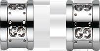Серьги Gucci Icon Twirl Earrings YBD223729003