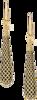 Серьги Gucci Diamantissima Yellow Gold Earrings YBD298244002