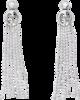 Серьги Gucci 1973 Earrings YBD298283001