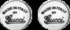 Серьги Gucci Craft Silver Earrings YBD311092001