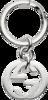 Брелок Gucci Silver Others Keyring YBF228122001