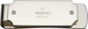 Зажим для денег Gucci Silver Others Moneyclip YBF228129001
