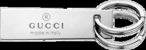 Брелок Gucci Silver Others Keyring YBF284875001
