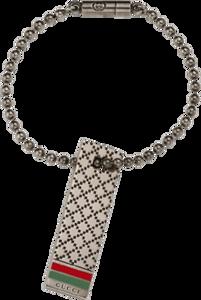 Брелок Gucci Silver Others Keyring YBF325955001