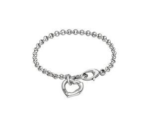 Браслет Gucci Silver Bracelet YBA390138001
