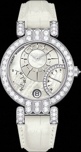 Harry Winston Premier Biretrograde Lady Biretrograde