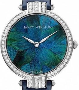 Harry Winston Premier Feathers 210 / LQ36WL.PL03 / D3.1