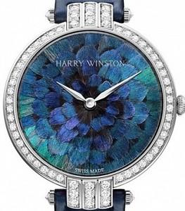 Harry Winston Premier Feathers 210 / LQ36WL.PL04 / D3.1