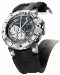 Harry Winston Project Z2 410 / MCA44ZC.A