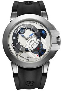 Harry Winston Project Z6 400-MMAC44WZ