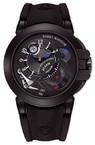 Harry Winston Project Z6 Black Edition 400 / MMAC44ZKC.K2