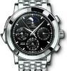 IWC Grande Complication (Platinum / Black / Platinum) IW927020