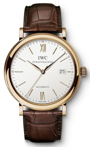IWC Portofino Automatic IW356504 IW356504
