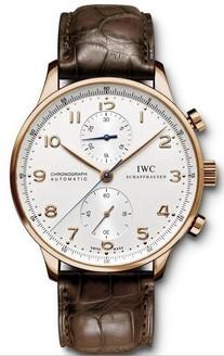 IWC Portuguese Chronograph IW371480