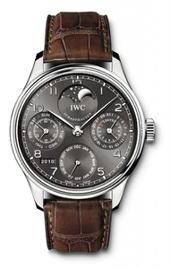 IWC Portuguese Perpetual Calendar IW502303 IW502303