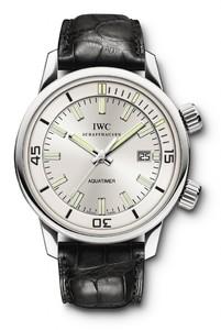 IWC Vintage Aquatimer Automatic (Platinum) IW323105