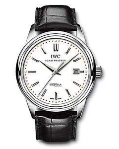 IWC Vintage Ingenieur Automatic (Platinum) IW323305