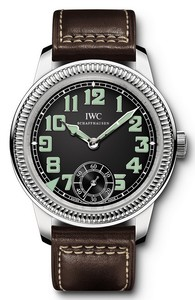 IWC Vintage Pilot's Hand Wound IW325401