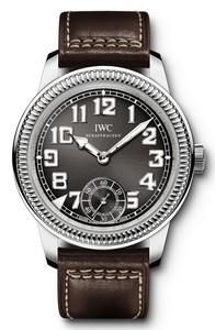 IWC Vintage Pilot's Hand Wound IW325404