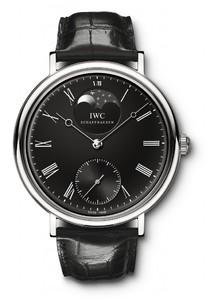 IWC Vintage Portofino Hand-Wound (Steel) IW544801