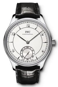 IWC Vintage Portuguese Hand-Wound (Platinum) IW544505
