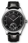 IWC Vintage Portuguese Hand-Wound (Steel) IW544501