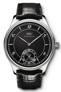 IWC Vintage Portuguese Hand-Wound (Steel) IW544501