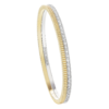 Boucheron Quatre Radiant Edition bangle bracelet