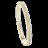 Boucheron Quatre Radiant Edition bangle bracelet