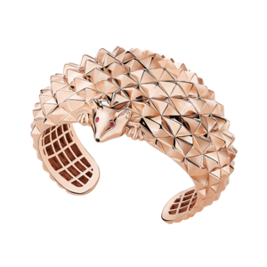 Boucheron Hans, the hedgehog bracelet