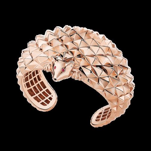 Boucheron Hans, the hedgehog bracelet