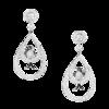 Boucheron Hirunda, the swallows pendant Earrings