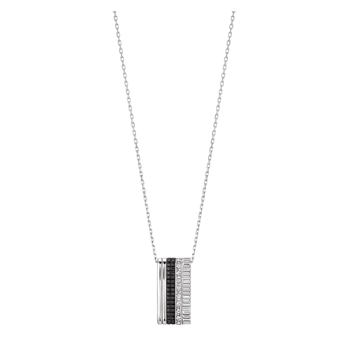 Boucheron Quatre Black Edition Pendant