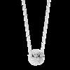 Boucheron Hans, the hedgehog pendant, Diamonds