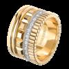 Boucheron Quatre Radiant Edition Yellow Ring