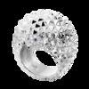 Boucheron Hans, the hedgehog Big ring, Diamonds