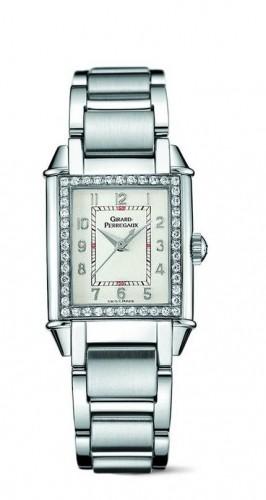 Girard-Perregaux Lady Quartz Jewellery 25870D11A111-11A