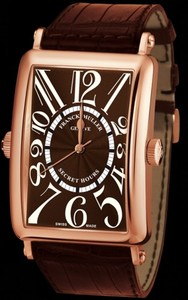 Franck Muller Long Island Secret Hours 1300 SE H1